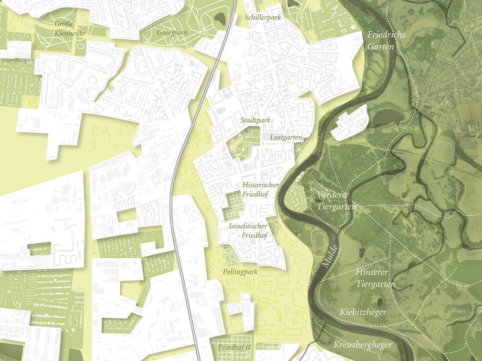 Application Concept LGS Dessau