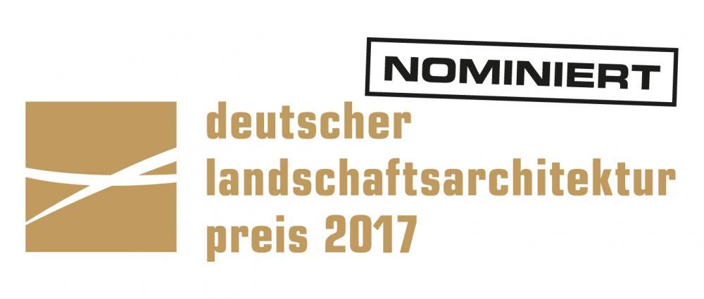 , Nominierung DLAP 2017