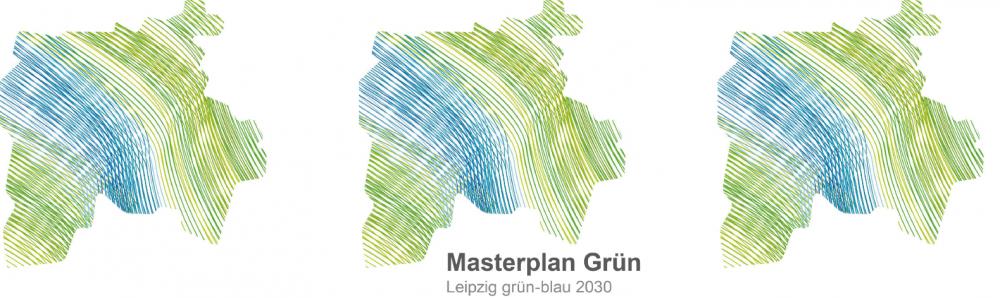 , Masterplan Grün 2030